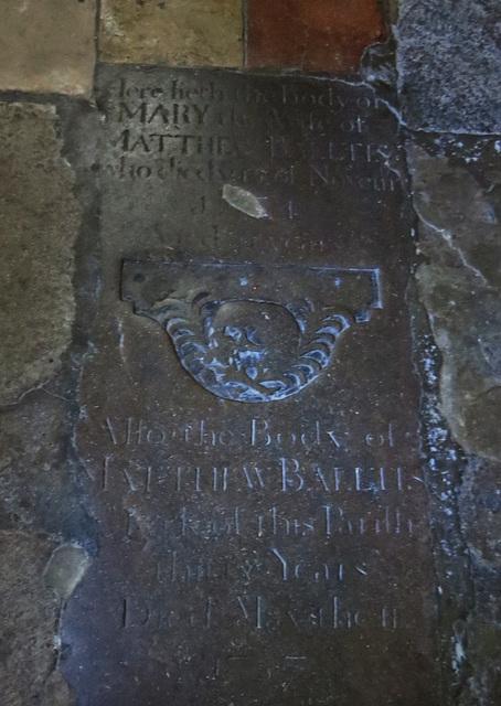 st george tombland, norwich, norfolk