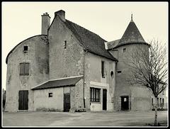 Lizières, 23240 Creuse. Fr