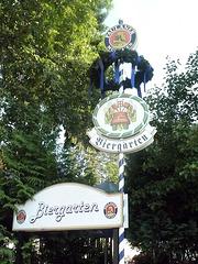 Ein Bayer in Wedel