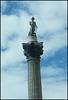 Nelson aloft