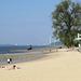 An der Elbe: Im Sommer