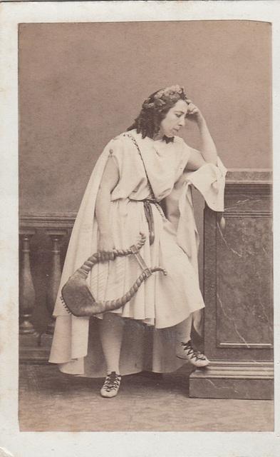 Pauline Viardot-Garcia by Disdéri (9)