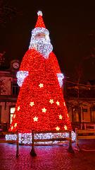 MONTBELIARD: Marché de Noël 16.