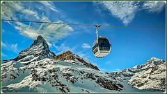 Zermatt - Matterhorn-