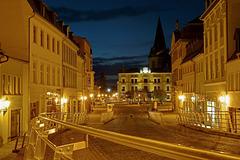 Willkommen in Bernburg!