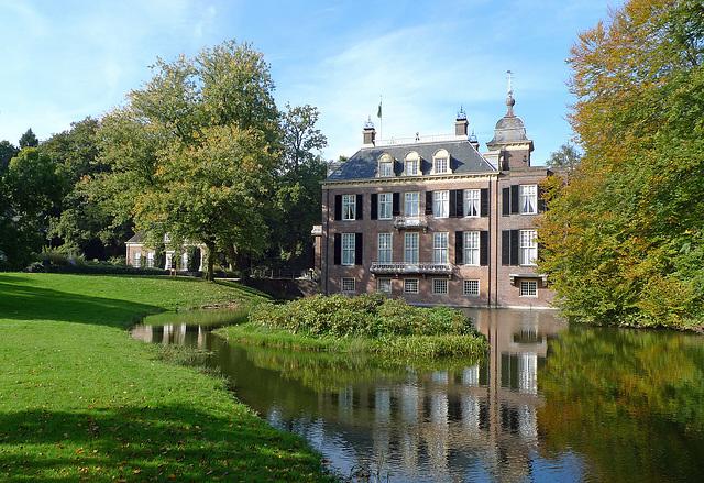 Nederland - Arnhem, Huis Zypendaal