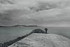 Lyme Regis XPro2 Seafront 8 Becky mono