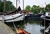 Sail Leiden 2018 – Ships in the Zijlsingel