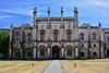 Lisbon 2018 – Museu de Marinha – Torre Oca