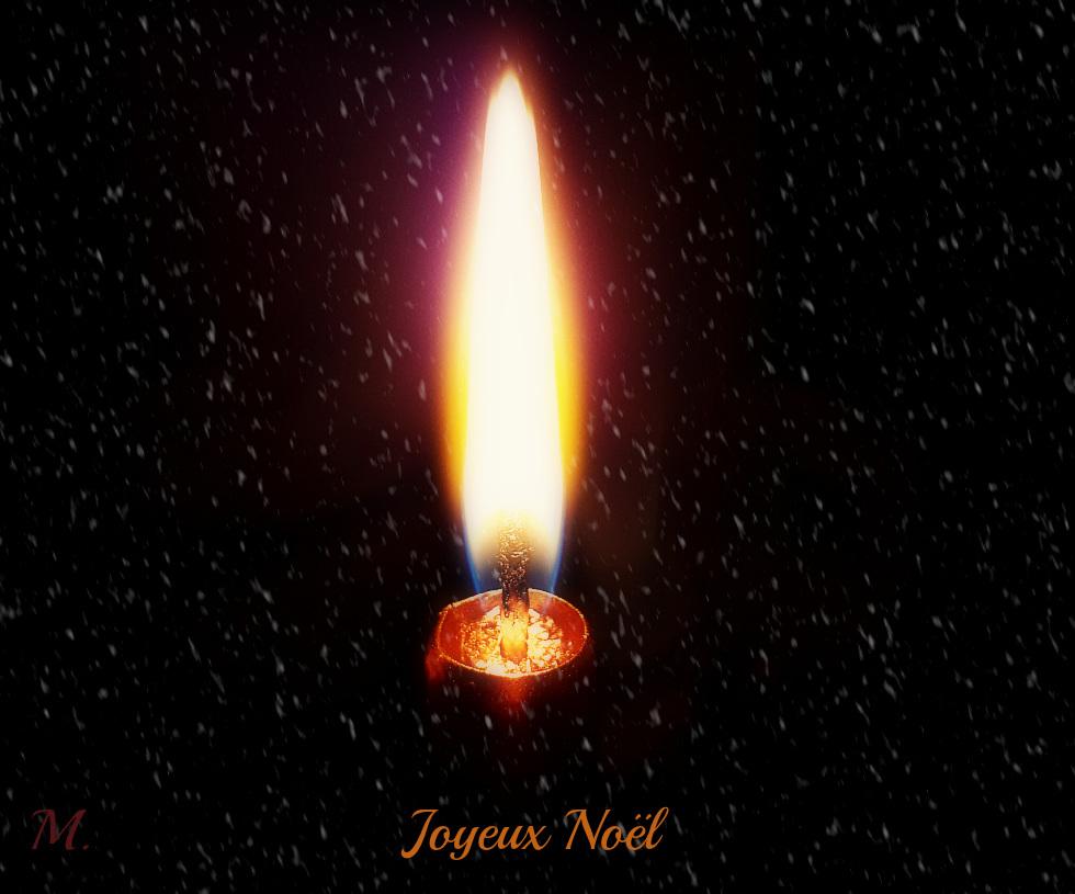 Joyeux Noël à toutes et tous @++