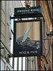 Wig & Pen pub sign