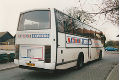 Ambassador Travel H167 EJU - 5 March 1994