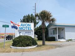 Avon motel .......pour vous !
