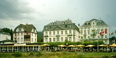 DE - Königswinter - Blick vom Rhein