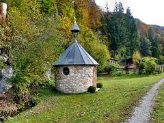 Reit im Winkl - Groissenbach