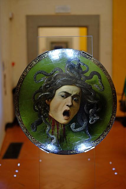 Florence Uffizi Gallery 18 XPro1