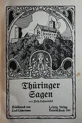 Thüringer Sagen