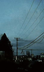 Night wires