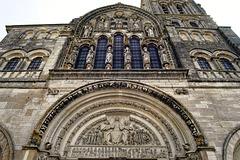 Sainte-Marie-Madeleine de Vézelay