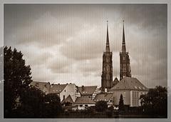 Wrocław Poland