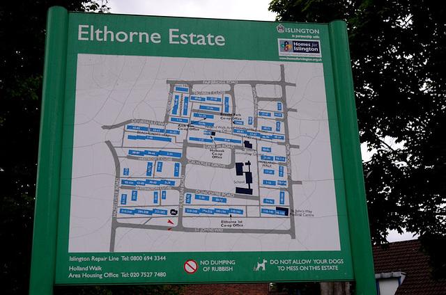 Elthorne Estate