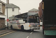 Ambassador Travel G109 HNG - 4 Nov 1994