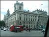 corner of Whitehall
