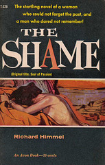 Richard Himmel - The Shame