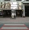 Vienna filmgoers