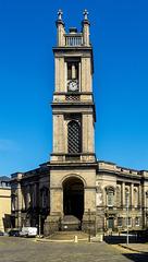 St Stephen's Church, Edinburgh