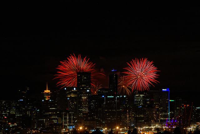 Canada - Celebration of Light
