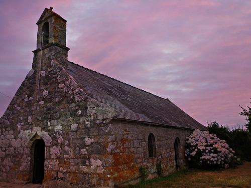 Chapelle SAINT JUDE - Ploemeur (56)