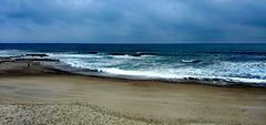 Praia Lavadores, Vila Nova de Gaia.