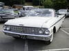 Ford Galaxie 500 (sunliner Convertible) 1962