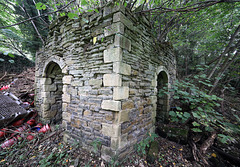 Forcett kiln