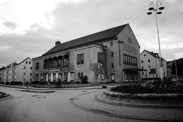 Haus Stubnitz
