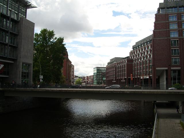 Hamburg - Binnenalster