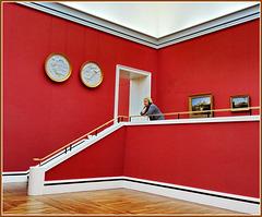 ..la salle rouge ..!