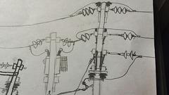 Power Lines #5 (work in progress)