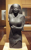 Statue of a Ptolemaic Woman in the Virginia Museum of Fine Arts, June 2018