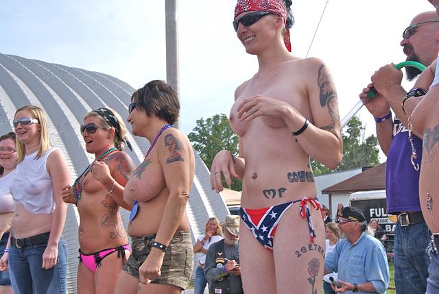 Freedom Rally 2015
