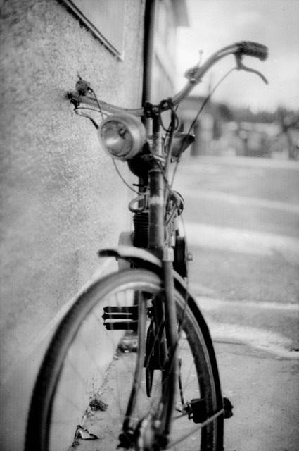 Bike Muse