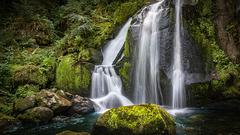 Wasserfall Triberg 01