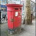 Kingsway post box