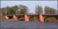 Porphyrbrücke bei Wechselburg
