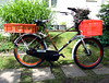 WorkCycles FR8 CrossFrame