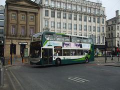 DSCF0650 Stagecoach in Manchester MX60 BVJ