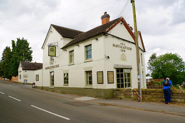 Navigation Inn, Gnosall