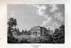 Gilead House, Bolton, Greater Manchester (Demolished)