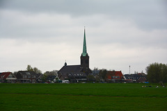 View of Hoogmade